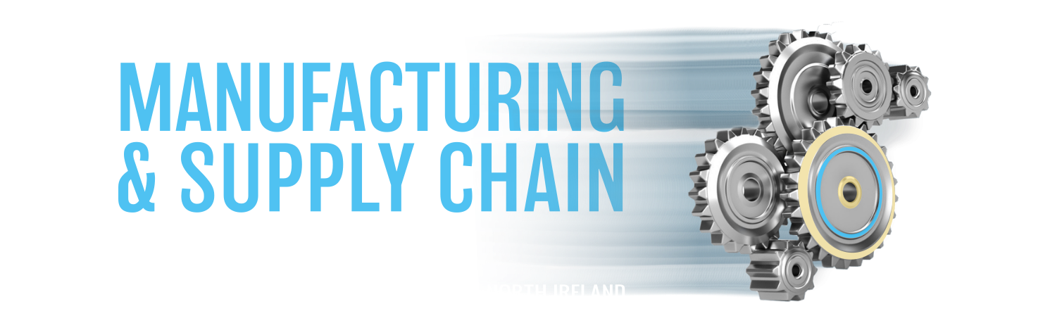 Manufacturing & Supply Chain England Online Conference & Exhibition